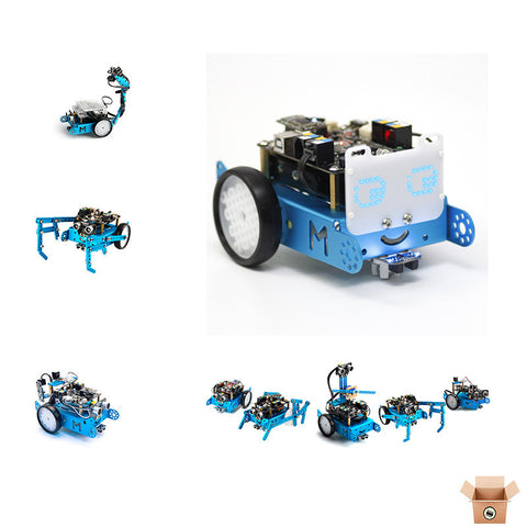 mBot v1.1  Add-on Bundle - Buy - Pakronics- Melbourne Sydney Queensland Perth  Australia - Educational kit - coding - robotics