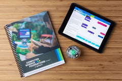 Sphero Computer Science Foundations - Course 1 - Buy - Pakronics®- STEM Educational kit supplier Australia- coding - robotics