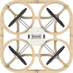 Airwood Cubee Drone Camera Kit - Buy - Pakronics®- STEM Educational kit supplier Australia- coding - robotics