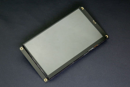 7'' HDMI Display with Capacitive Touchscreen - Buy - Pakronics- Melbourne Sydney Queensland Perth  Australia - Educational kit - coding - robotics