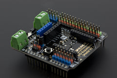 Buy Australia Gravity:IO Expansion Shield for Arduino V7.1 , DF_DFR - DFRobot, Pakronics Melbourne  in Australia - 4
