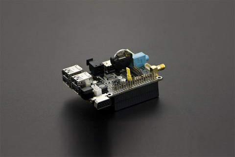 Buy Australia Expansion Shield  X200 for Raspberry Pi B and 2 , DF_DFR - DFRobot, Pakronics Melbourne  in Australia - 1