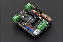 Buy Australia IO Expansion Shield for Arduino V6 , DF_DFR - DFRobot, Pakronics Melbourne  in Australia - 5