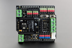 Buy Australia IO Expansion Shield for Arduino V6 , DF_DFR - DFRobot, Pakronics Melbourne  in Australia - 3