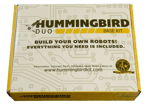 Hummingbird Base Kit