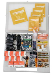 Hummingbird Classroom Kit - Buy - Pakronics®- STEM Educational kit supplier Australia- coding - robotics