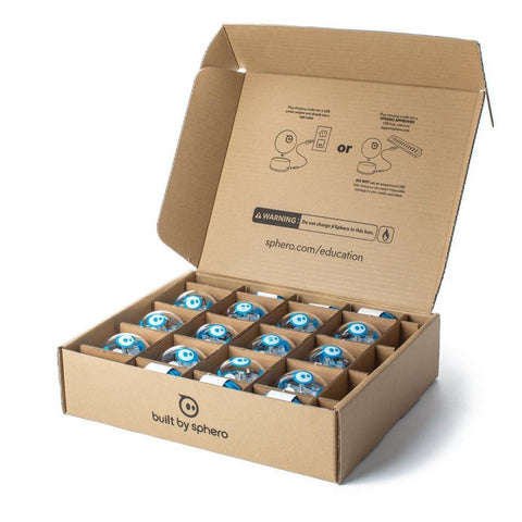 Sphero SPRK+ - Education 12 Pack