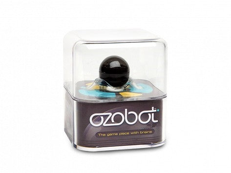 Ozobot Bit 2.0 Titanium Black - Single