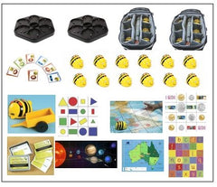 Bee Bot and Resources Value Bundle (New 2019 version) - Buy - Pakronics®- STEM Educational kit supplier Australia- coding - robotics