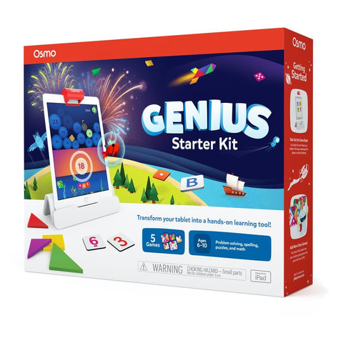 Osmo Genius Starter Kit (2019)