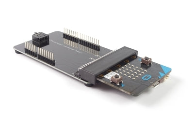 Hummingbird BBC micro:bit Adapter - Buy - Pakronics®- STEM Educational kit supplier Australia- coding - robotics
