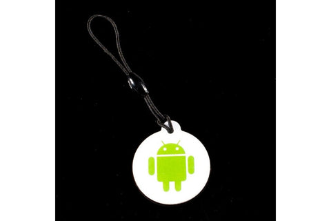 Buy Australia NFC Tag (Round) , DF_FIT - DFRobot, Pakronics Melbourne  in Australia - 1