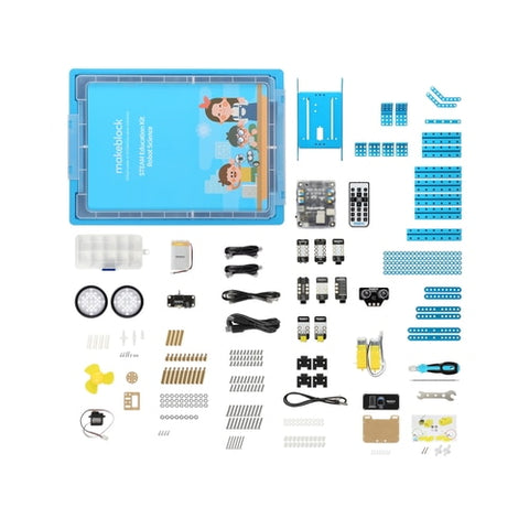 STEAM Education Kit Robotic Science by Makeblock