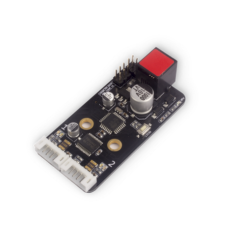 Me Encoder Motor Driver - Buy - Pakronics®- STEM Educational kit supplier Australia- coding - robotics
