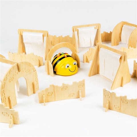 Obstacle Course for Bee Bot and Blue Bot - Buy - Pakronics®- STEM Educational kit supplier Australia- coding - robotics
