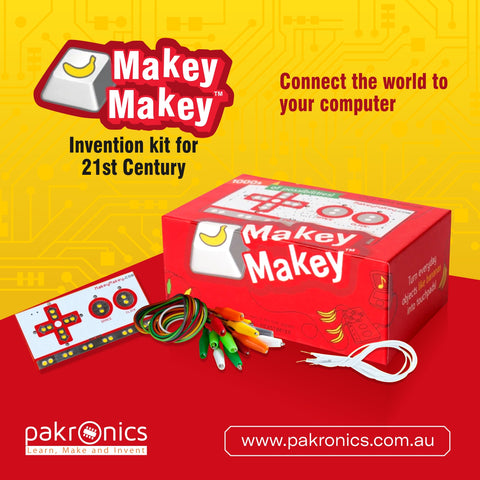 Makey Makey Genuine kit
