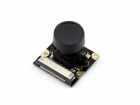 Buy Australia Raspberry Pi Wide Angle Camera Module , Hats & Plates - Seeed Studio, Pakronics Melbourne  in Australia - 1