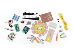 Arduino Starter Kit - Official kit from Arduino - Buy - Pakronics- Melbourne Sydney Queensland Perth  Australia - Educational kit - coding - robotics