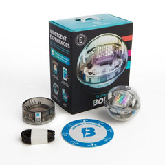 Sphero BOLT - Buy - Pakronics®- STEM Educational kit supplier Australia- coding - robotics