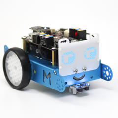 mBot v1.1 -Bluetooth with rechargable battery plus LED face plate - Buy - Pakronics- Melbourne Sydney Queensland Perth  Australia - Educational kit - coding - robotics