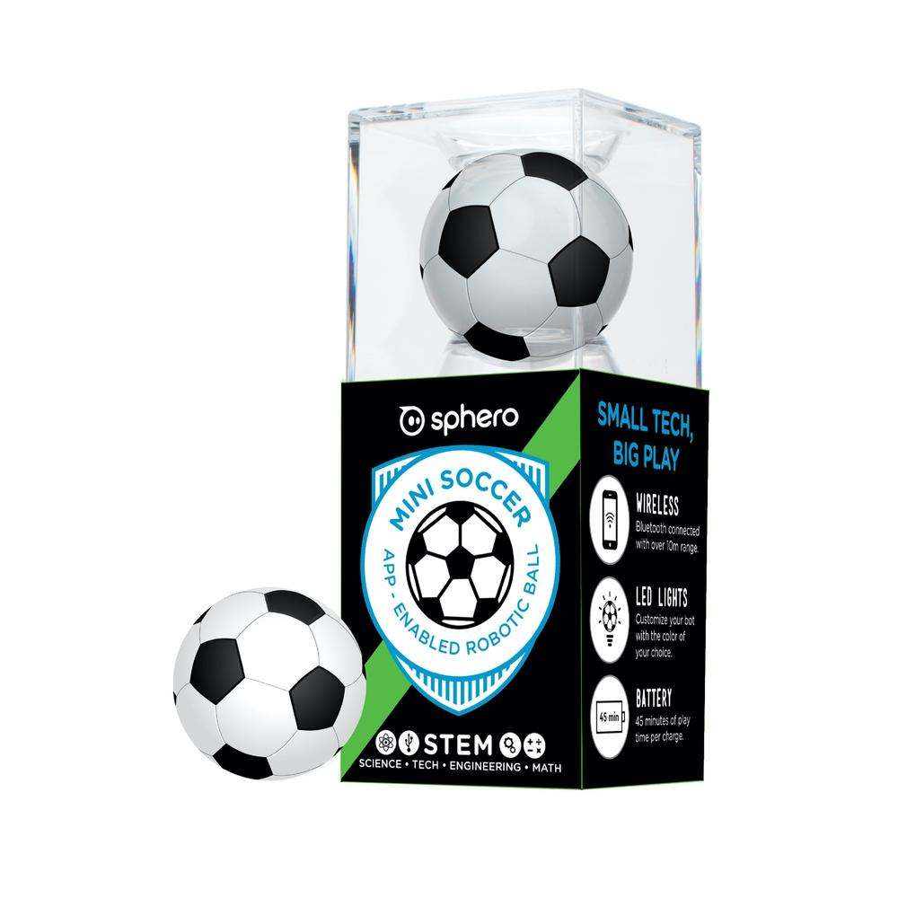 Sphero Mini Soccer - Buy - Pakronics®- STEM Educational kit supplier Australia- coding - robotics