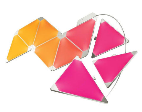 Nanoleaf Light Panels Smarter Kit (9-Pack)
