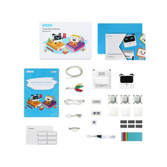 Codey Rocky Neuron Education Kit - Buy - Pakronics®- STEM Educational kit supplier Australia- coding - robotics