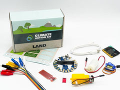 Climate Action Kit with Microbit v2