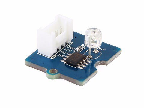 Grove - Light Sensor v1.2 - Buy - Pakronics®- STEM Educational kit supplier Australia- coding - robotics