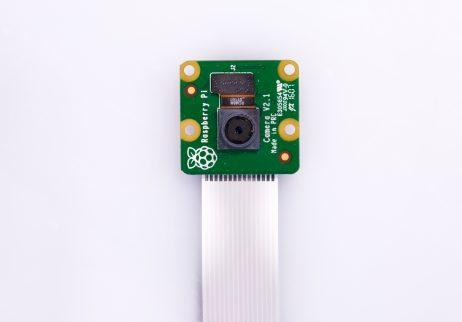 Raspberry Pi Camera Module V2 8MP - Buy - Pakronics®- STEM Educational kit supplier Australia- coding - robotics