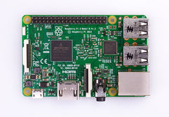 Raspberry Pi 3 Model B - Buy - Pakronics- Melbourne Sydney Queensland Perth  Australia - Educational kit - coding - robotics