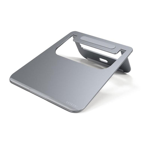 Satechi Laptop Stand - Space Grey - Buy - Pakronics®- STEM Educational kit supplier Australia- coding - robotics