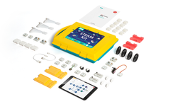 SAMLABS STEAM Kit - Buy - Pakronics- Melbourne Sydney Queensland Perth  Australia - Educational kit - coding - robotics