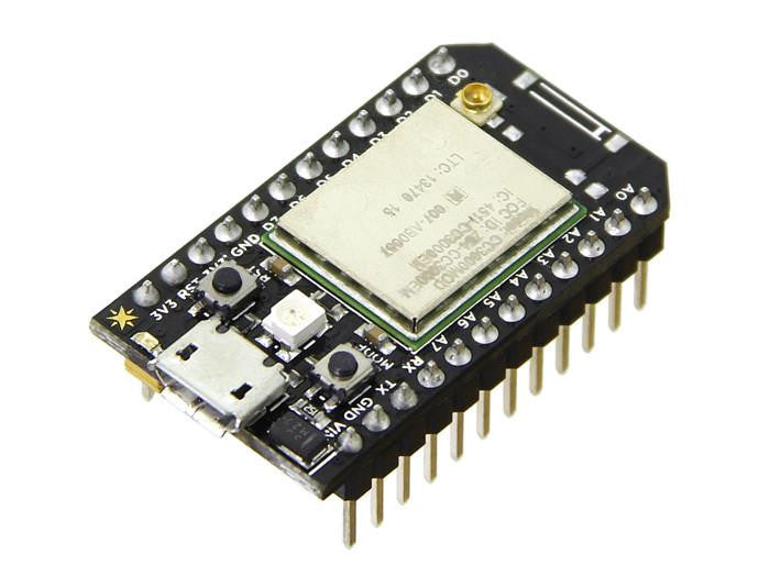 Buy Australia Spark Core with u.FL Connector , Arduino Compatible - Seeed Studio, Pakronics Melbourne  in Australia