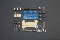 MintySynth Kit 2.0 - Buy - Pakronics®- STEM Educational kit supplier Australia- coding - robotics