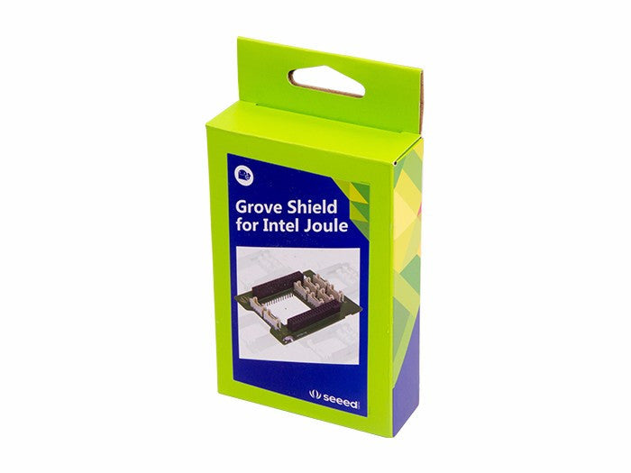 Buy Australia Grove Shield for Intel Joule , Accessories for grove - Seeed Studio, Pakronics Melbourne  in Australia - 1