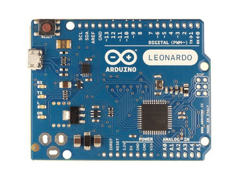Arduino Leonardo without Headers - Buy - Pakronics®- STEM Educational kit supplier Australia- coding - robotics
