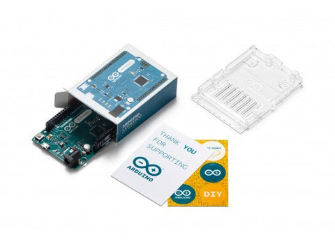 Arduino Leonardo with Headers - Buy - Pakronics®- STEM Educational kit supplier Australia- coding - robotics