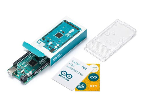 Arduino Mega 2560 Rev3 - Buy - Pakronics®- STEM Educational kit supplier Australia- coding - robotics