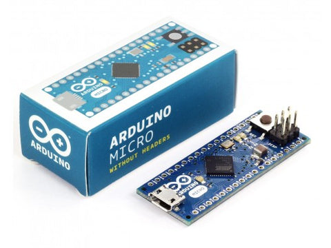 Arduino Micro without headers - Buy - Pakronics®- STEM Educational kit supplier Australia- coding - robotics