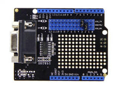 RS232 Shield - Buy - Pakronics®- STEM Educational kit supplier Australia- coding - robotics