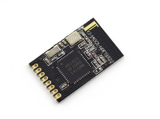 Buy Australia 2.4GHz Bluetooth Low Energy 4.0 module-4dB V-14001 , Bluetooth - Seeed Studio, Pakronics Melbourne  in Australia - 1
