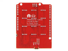 Buy Australia Seeeduino Lotus - ATMega328 Board with Grove Interface , Arduino Compatible - Seeed Studio, Pakronics Melbourne  in Australia - 4