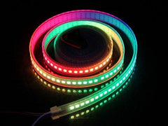 Buy Australia WS2812B Digital RGB LED Waterproof Flexi-Strip 144 LED/meter - 2 meter , LED Strip - Seeed Studio, Pakronics Melbourne  in Australia - 2
