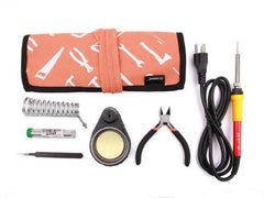 Buy Australia Soldering Starter Pack(American Standard) , Others - Seeed Studio, Pakronics Melbourne  in Australia - 2