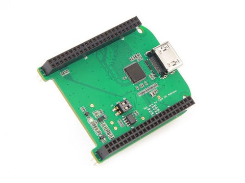 Buy Australia BeagleBone Green HDMI Cape , BeagleBone - Seeed Studio, Pakronics Melbourne  in Australia - 1