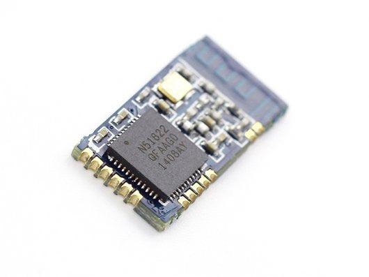 Buy Australia Low power consumption BLE4.0 module with 2.4GHz PCB antenna 18.5*9.1mm , Bluetooth - Seeed Studio, Pakronics Melbourne  in Australia - 1