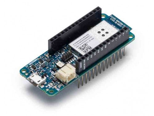Arduino MKR1000 WIFI with Headers Mounted - Buy - Pakronics®- STEM Educational kit supplier Australia- coding - robotics
