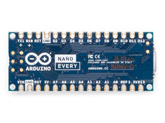 Arduino Nano Every - Buy - Pakronics®- STEM Educational kit supplier Australia- coding - robotics