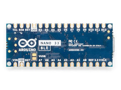 Arduino Nano 33 BLE - Buy - Pakronics®- STEM Educational kit supplier Australia- coding - robotics